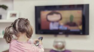 çocuk-televizyon